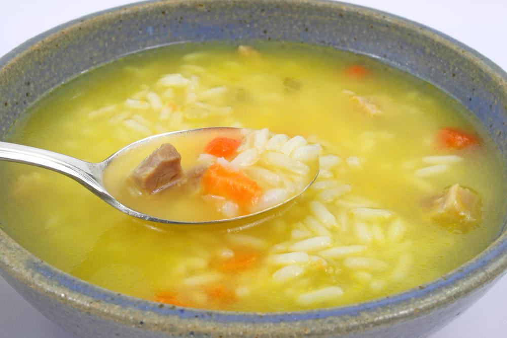 как приготовить диетические овощные супы при панкреатите