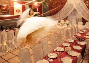недорогое кафе воронежа для свадьбы