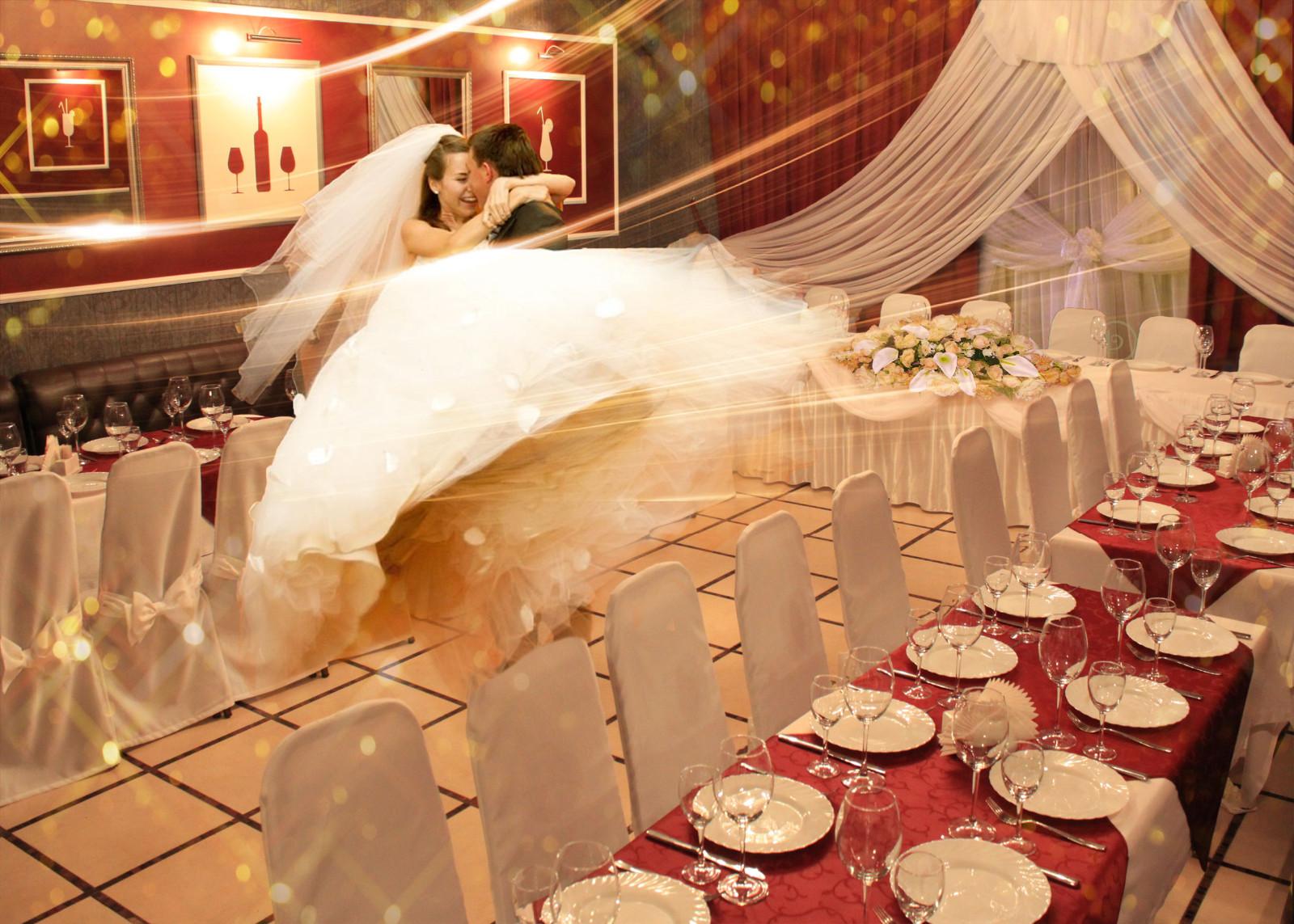 Кафе для свадьбы с ценами